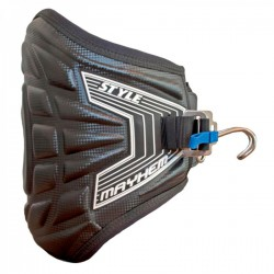 Simmer Windsurf Trapez Mayhem Waist Harness XL – Bild 1
