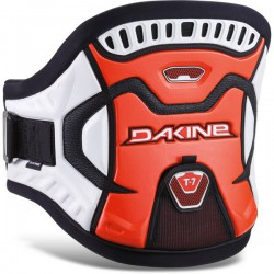 DaKine Windsurf-Trapez, T-7 Orange/White