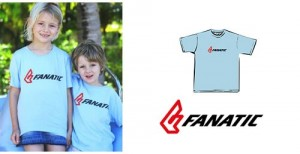 "Fanatic Kids-T-Shirt ""Fanatic Kids"""