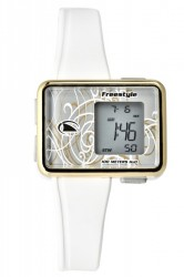 TETRA, White - Freestyle Uhr