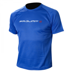 Prolimit Watersport T-Shirt - Blue – Bild 1