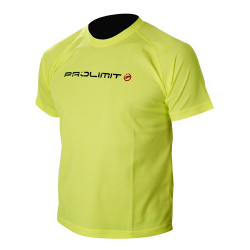 Prolimit Watersport T-Shirt - Gelb – Bild 1