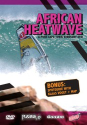 African Heatwave - Windsurf DVD